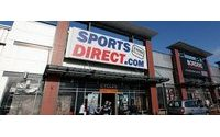 Sports Direct boss David Forsey pleads not guilty in USC staff case