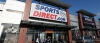 Sports Direct asks Findel to appoint new director