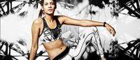 Nike выпустили новую коллекцию с эксклюзивными принтами