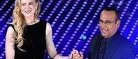 Sanremo: le grandi griffe battute dai nuovi stilisti