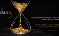 Schweizer Uhrenindustrie bleibt optimistisch