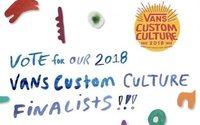 Vans : un concours pour reparler d'arts plastiques dans les lycées américains