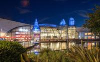 Landsec profit dips in tough market, but flagship malls outperform