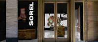 Sorel opens a seasonal pop-up store in New York