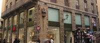 Benetton vince l'asta per il palazzo della Borsa Merci di Firenze