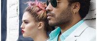 Eleven Paris s'offre Lenny Kravitz