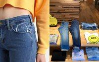 Les jeans Wrangler et Lee prennent leur indépendance de VF Corp