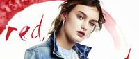 Marie Claire de março traz jeans em formas clássicas com adornos improváveis