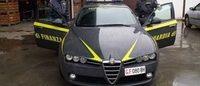GdF Napoli: sequestrati orologi e abiti falsi, 5 denunciati