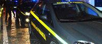 Blitz anti-contraffazione a Milano: 9 persone arrestate