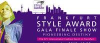 Frankfurt Style Award: Finalisten stehen fest