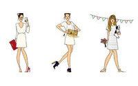 """Showroomprivé lancia """"#WeddingIRL"""": una collezione di abiti dedicata al matrimonio"""