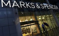 M&S suffers fresh blow as finance chief quits
