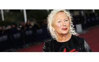 Agnès b. en lice pour les Femmes en Or 2015