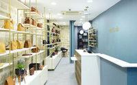 Nat & Nin lancera sa première collection de chaussures au printemps prochain