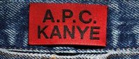 Kanye West creates capsule collection for A.P.C
