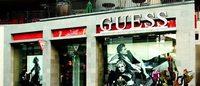 Guess集团全年净利润下跌13% 计划未来三年新增400家门店