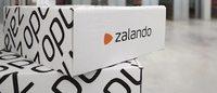 Zalando kooperiert erstmals mit stationärem Händler