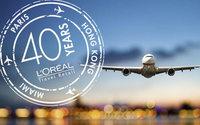 L'Oréal Travel Retail : Gianguido Bianco à la tête des zones EMEA et Inde