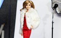 В России стартовали продажи «Русской Barbie®»