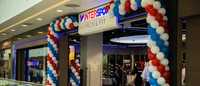 Intersport International ouvre le premier « Intersport Run & Fit » en Russie