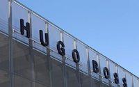 Após queda no lucro devido ao clima, Hugo Boss espera fim de ano forte