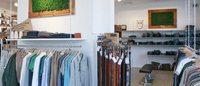 Marlowe Nature mit erstem Menswear-Store