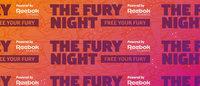 リーボック主催のワンナイトイベント「The Fury Night」Daokoら出演