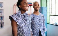 H&M signe une collection avec la designer Palesa Mokubung
