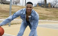 Russell Westbrook stars in new Acne Studios campaign