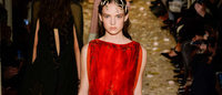 Valentino: prima boutique a Mosca e presto a Firenze