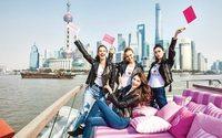 Victoria's Secret 2017 VS Moda defilesi İçin Şanghay'a gidiyor
