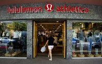 Lululemon debuts first store in Mexico