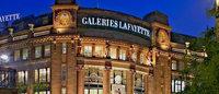 Shmulycken négociation avec lesGaleries Lafayette