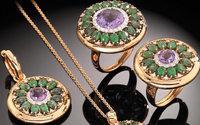 OroArezzo: scende del 22% la domanda globale di oro per la gioielleria