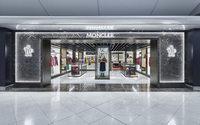 Moncler: relocation dello store nell'aeroporto di Hong Kong