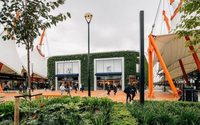 Ashford Designer Outlet opens £90 million extension