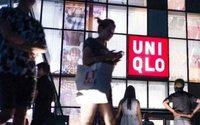 Fast Retailing atinge lucro recorde graças à rede internacional da Uniqlo