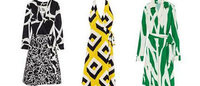DVF presenta Heritage Collection, la nuova capsule di abiti dedicata al wrap dress