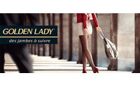 Golden Lady se relance en France
