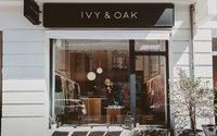 Ivy & Oak starten in Berlins Münzstraße