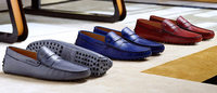 Tod's 9-month core profit falls more than expected