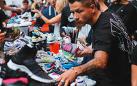 Le Sneakerness revient à Paris à la Cité de la mode ce week-end