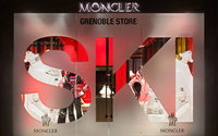 Moncler's Remo Ruffini on the role of physical retail in the luxury industry