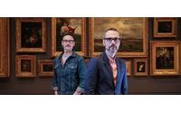 Viktor & Rolf to star in fashion exhibition at National Gallery of Victoria