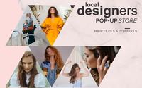 Local Desginers Pop-Up Store abre sus puertas en el Punta Carretas Shopping de Montevideo