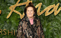 Suzy Menkes to retire from Vogue International this fall