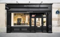 J.M Weston transforme sa boutique de la rue des Archives en galerie
