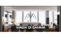 Флагман Magia Di Gamma переезжает в универмаг «Цветной»