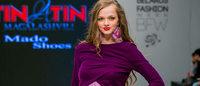 Tinatin Magalashvili - Womenswear - Minsk